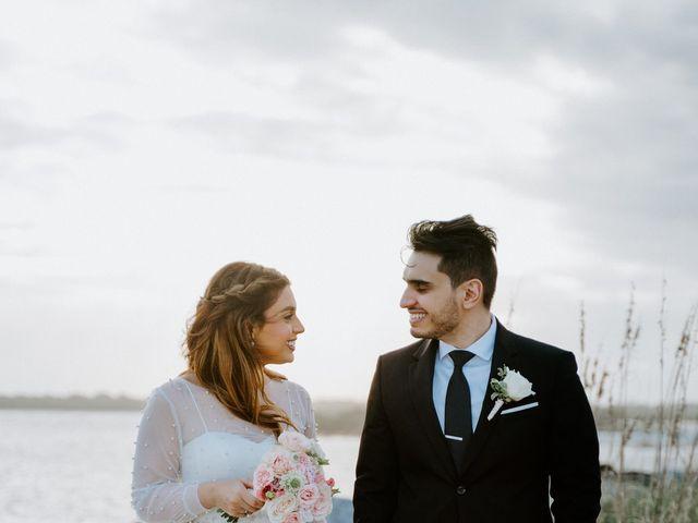 Reza and Shaida's Wedding in Daytona Beach, Florida 35