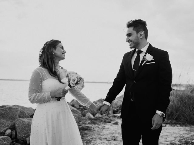 Reza and Shaida's Wedding in Daytona Beach, Florida 36