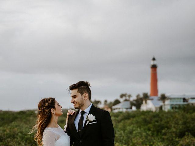 Reza and Shaida's Wedding in Daytona Beach, Florida 1