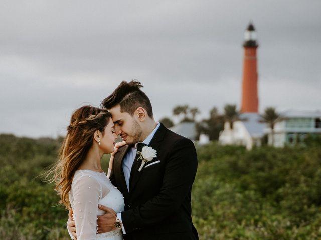 Reza and Shaida's Wedding in Daytona Beach, Florida 37