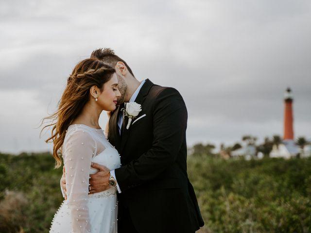 Reza and Shaida's Wedding in Daytona Beach, Florida 38