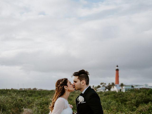 Reza and Shaida's Wedding in Daytona Beach, Florida 39