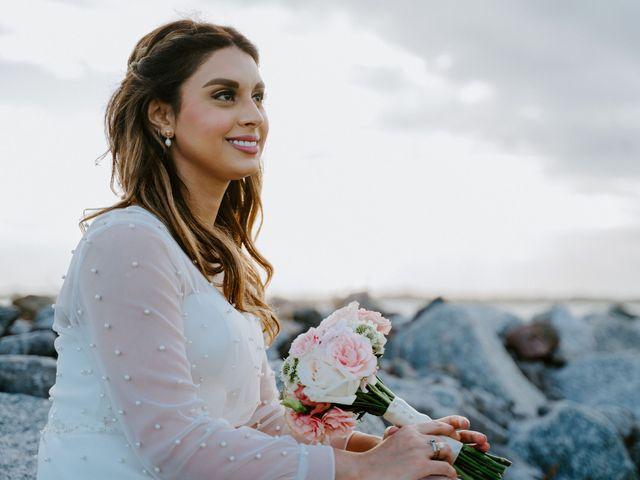 Reza and Shaida's Wedding in Daytona Beach, Florida 44