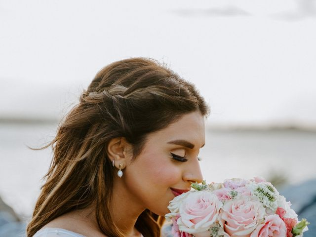 Reza and Shaida's Wedding in Daytona Beach, Florida 46