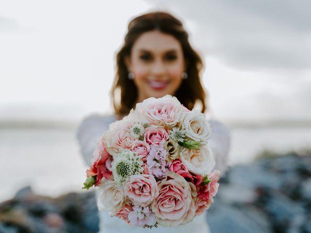 Reza and Shaida's Wedding in Daytona Beach, Florida 50