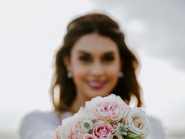 Reza and Shaida's Wedding in Daytona Beach, Florida 51