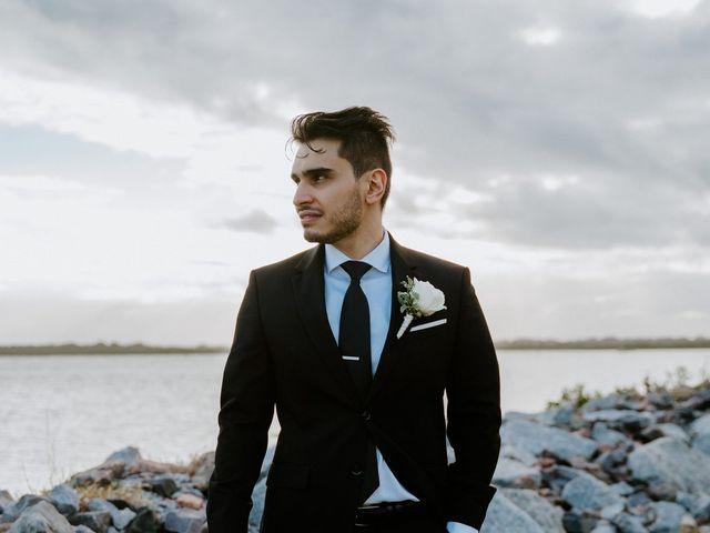 Reza and Shaida's Wedding in Daytona Beach, Florida 53