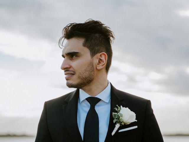 Reza and Shaida's Wedding in Daytona Beach, Florida 54