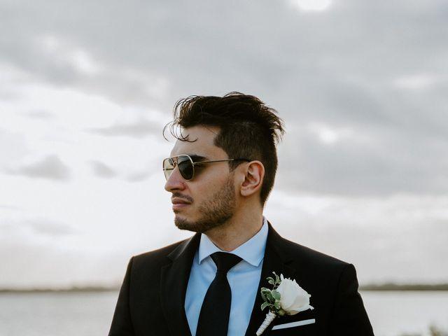 Reza and Shaida's Wedding in Daytona Beach, Florida 56