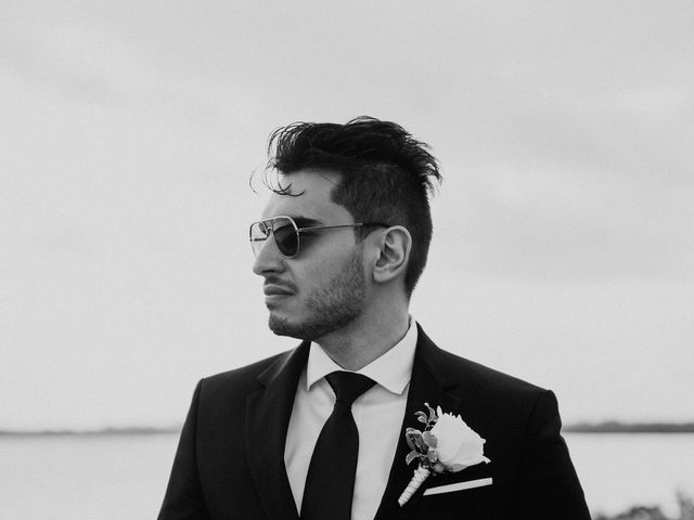 Reza and Shaida's Wedding in Daytona Beach, Florida 57