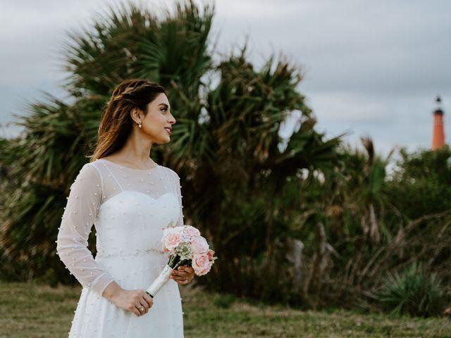 Reza and Shaida's Wedding in Daytona Beach, Florida 62
