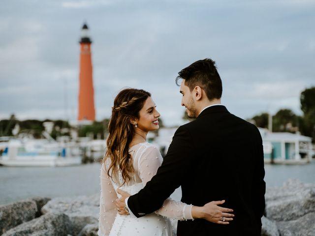 Reza and Shaida's Wedding in Daytona Beach, Florida 63