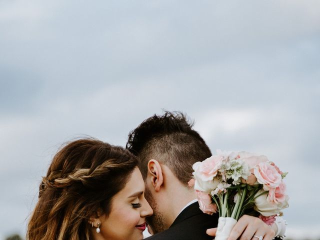 Reza and Shaida's Wedding in Daytona Beach, Florida 70