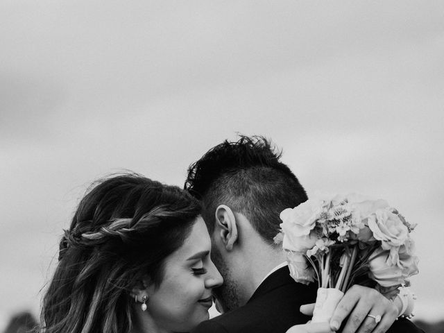 Reza and Shaida's Wedding in Daytona Beach, Florida 71