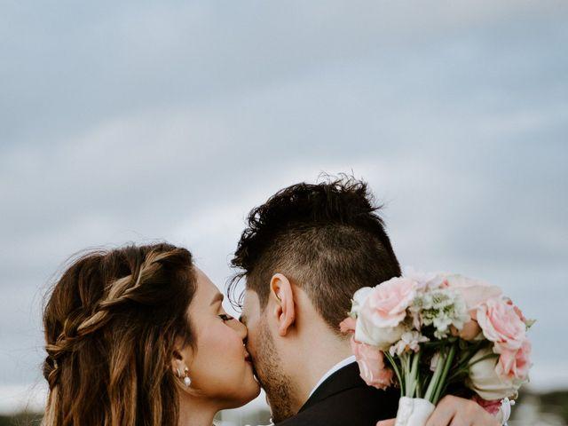 Reza and Shaida's Wedding in Daytona Beach, Florida 72
