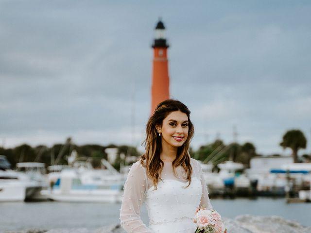 Reza and Shaida's Wedding in Daytona Beach, Florida 73