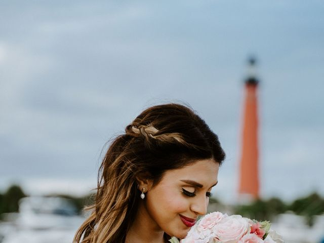Reza and Shaida's Wedding in Daytona Beach, Florida 75