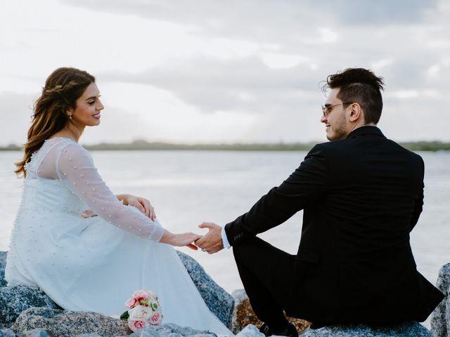 Reza and Shaida's Wedding in Daytona Beach, Florida 80