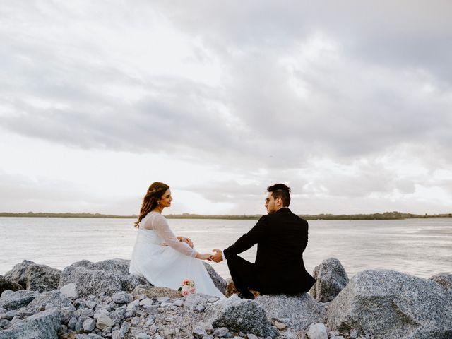 Reza and Shaida's Wedding in Daytona Beach, Florida 81