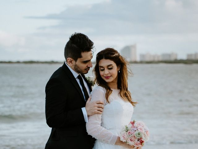 Reza and Shaida's Wedding in Daytona Beach, Florida 85