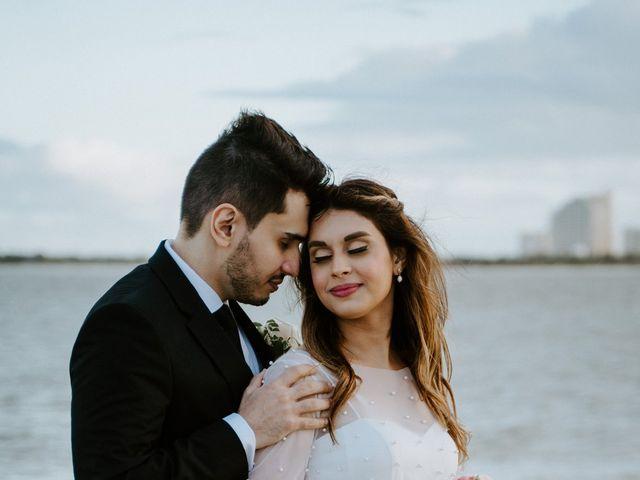 Reza and Shaida's Wedding in Daytona Beach, Florida 86