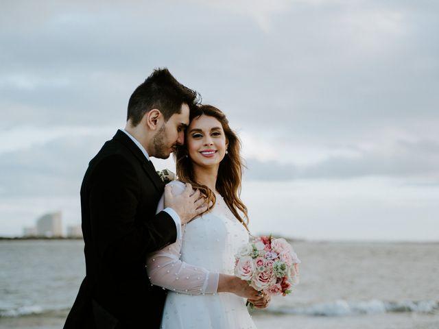 Reza and Shaida's Wedding in Daytona Beach, Florida 87
