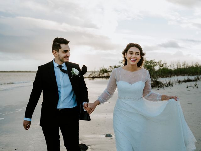 Reza and Shaida's Wedding in Daytona Beach, Florida 89