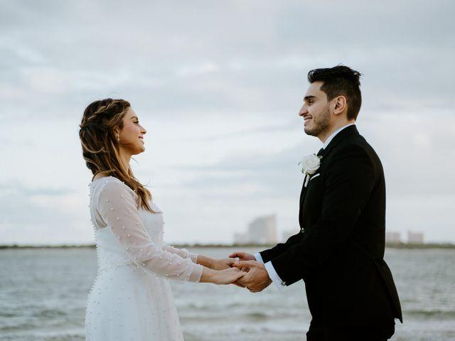 Reza and Shaida's Wedding in Daytona Beach, Florida 90