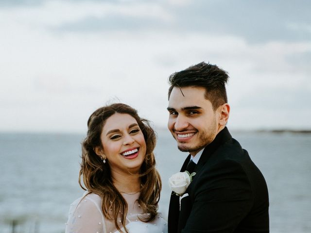 Reza and Shaida's Wedding in Daytona Beach, Florida 92