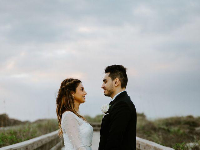 Reza and Shaida's Wedding in Daytona Beach, Florida 2