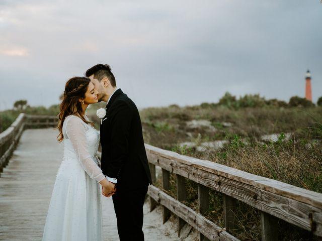 Reza and Shaida's Wedding in Daytona Beach, Florida 97