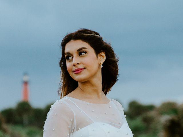 Reza and Shaida's Wedding in Daytona Beach, Florida 100