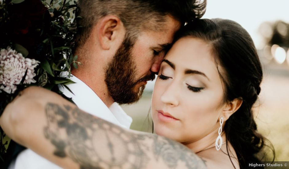 Sean and Kayla's Wedding in Grand Rapids, Michigan