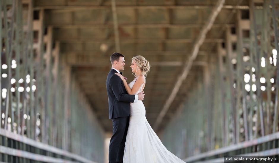 Thomas and Camille's Wedding in Kansas City, Missouri