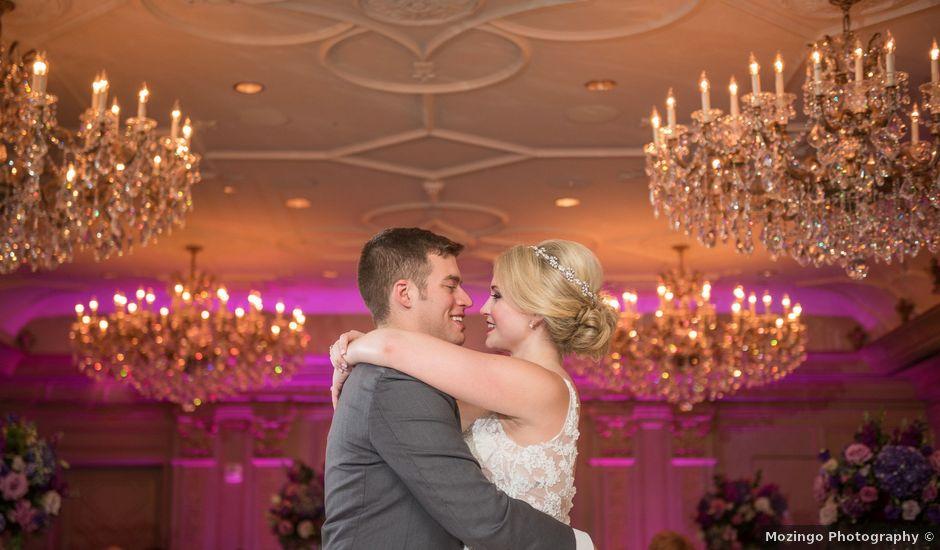 Shawn and Ashtyn's Wedding in Asheville, North Carolina