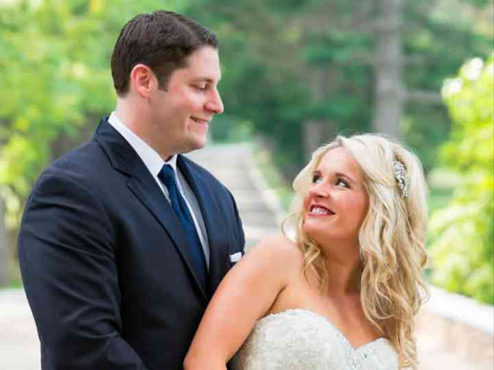 The wedding of Joseph and Kelly