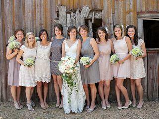 The wedding of Taylor and Sarah 3