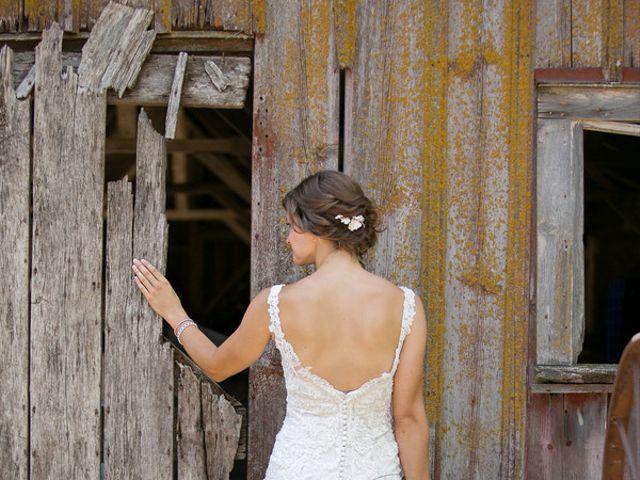 Sarah and Taylor's Wedding in Waconia, Minnesota 4