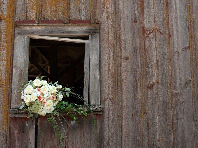 Sarah and Taylor's Wedding in Waconia, Minnesota 5