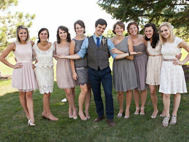 Sarah and Taylor's Wedding in Waconia, Minnesota 6