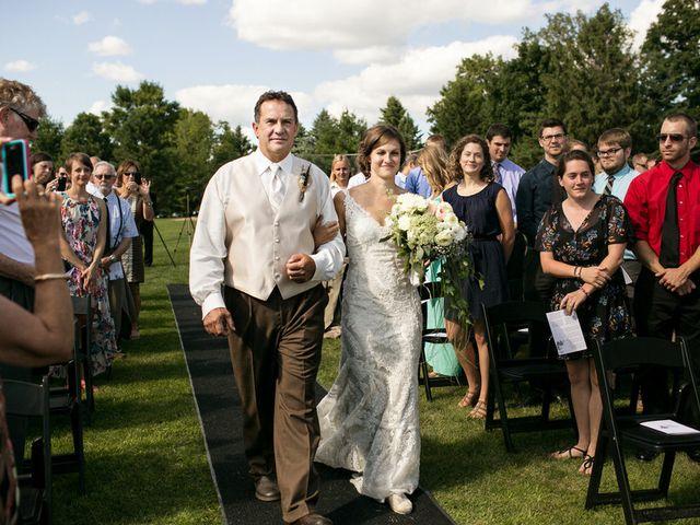 Sarah and Taylor's Wedding in Waconia, Minnesota 10
