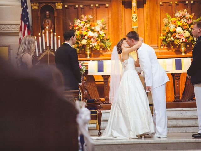 Grace and Matt's Wedding in Annapolis Junction, Maryland 10