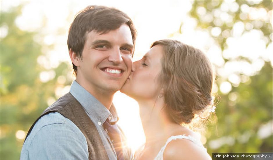 Sarah and Taylor's Wedding in Waconia, Minnesota