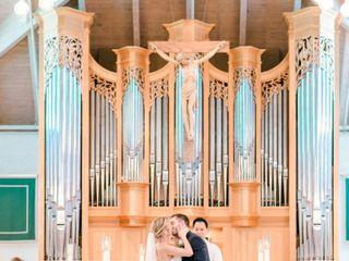 Max and Elizabeth's Wedding in Dallas, Texas 9
