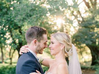 Max and Elizabeth's Wedding in Dallas, Texas 13