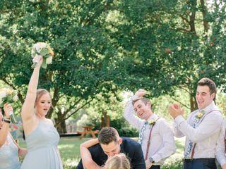 Max and Elizabeth's Wedding in Dallas, Texas 19
