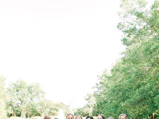Max and Elizabeth's Wedding in Dallas, Texas 21