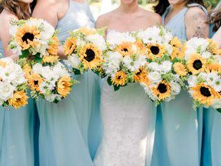 Max and Elizabeth's Wedding in Dallas, Texas 22