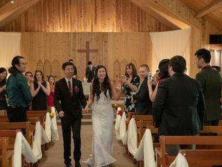 Zip and Mellisa's Wedding in Colorado Springs, Colorado 3