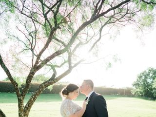 The wedding of Jaycie and Casey 3